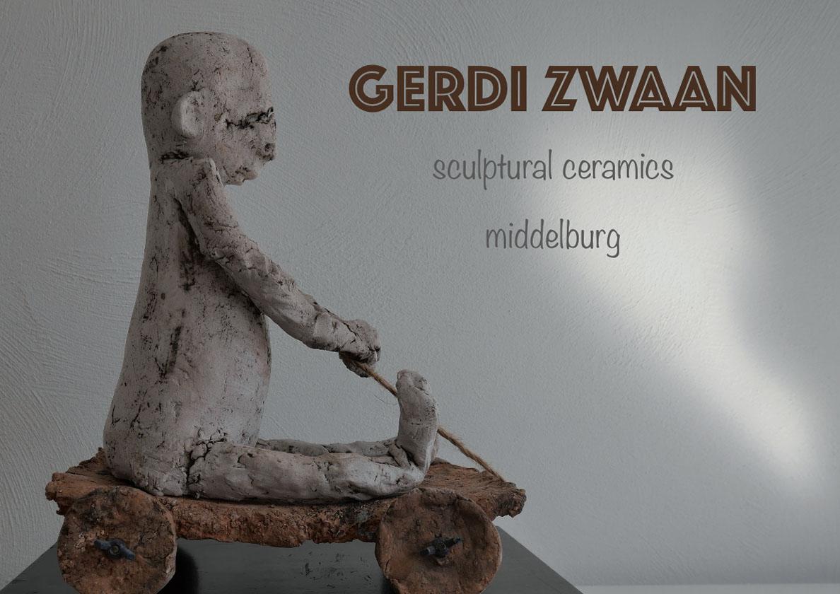 Galerie Gerdi Zwaan Stadsfeesten Middelburg 2017
