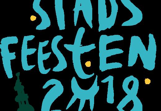 Stadsfeesten Middelburg 2018